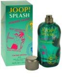 Joop! Splash Summer Ticket 2012 eau de toilette férfiaknak 115 ml