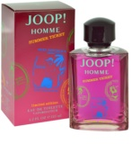Joop! Homme Summer Ticket 2012 Eau de Toilette für Herren 125 ml