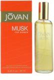 Jovan Musk Eau de Cologne para mulheres 96 ml