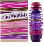 Justin Bieber Girlfriend Eau de Parfum for Women 50 ml