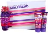 Justin Bieber Girlfriend lote de regalo I.