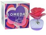 Justin Bieber Someday Eau de Parfum für Damen 100 ml