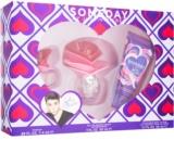 Justin Bieber Someday Geschenkset V.