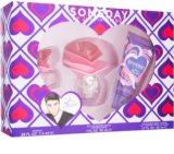 Justin Bieber Someday Gift Set V.