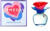 Justin Bieber Someday Summer Edition Eau de Toilette for Women 100 ml