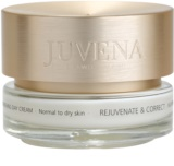 Juvena Skin Rejuvenate Nourishing Restoring Day Cream For Normal To Dry Skin