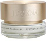 Juvena Skin Rejuvenate Nourishing crema de zi cu efect de refacere pentru ten normal spre uscat