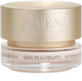 Juvena Skin Rejuvenate Nourishing creme contorno de olhos antirrugas para todos os tipos de pele