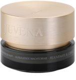 Juvena Skin Rejuvenate Nourishing przeciwzmarszczkowy krem na noc do skóry normalnej i suchej