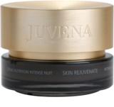 Juvena Skin Rejuvenate Nourishing Nourishing And Moisturizing Night Cream For Dry Skin