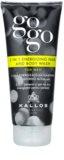 Kallos Gogo energizujący żel pod prysznic do ciała i włosów
