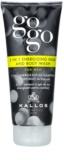 Kallos Gogo енергетичний гель для душа для тіла та волосся