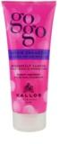Kallos Gogo szampon odbudowujący włosy do włosów suchych i łamliwych