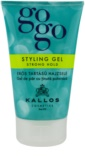 Kallos Gogo Hair Styling Gel Strong Firming