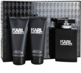 Karl Lagerfeld Karl Lagerfeld for Him Gift Set