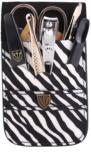 Kellermann Manicure манікюрний набір зебра