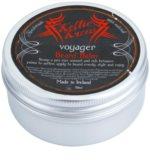 Keltic Krew Voyager Bálsamo de eucalipto para a barba