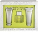 Kenneth Cole Cole Reaction Gift Set V.