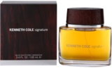 Kenneth Cole Signature Eau de Toilette für Herren 100 ml