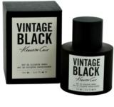Kenneth Cole Vintage Black Eau de Toilette for Men 100 ml