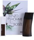 Kenzo Kenzo pour Homme Boisée coffret II.