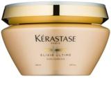 Kérastase Elixir Ultime maska so vzácnymi olejmi pre všetky typy vlasov
