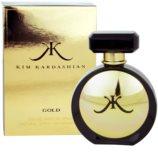 Kim Kardashian Gold parfémovaná voda pro ženy 100 ml