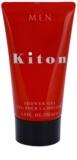 Kiton Men gel de ducha para hombre 150 ml