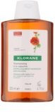 Klorane Capucine champú contra la caspa seca