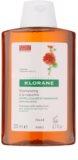 Klorane Capucine szampon przeciw suchemu łupieżowi