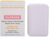 Klorane Dermo Pain Creme sapun pentru piele neteda si delicata