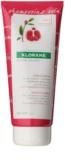 Klorane Grenade pečující šampon proti vymývání barvy pro velmi poškozené barvené vlasy