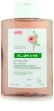 Klorane Pivoine de Chine šampon zklidňující citlivou pokožku hlavy