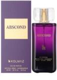 Kolmaz Abscond Eau de Parfum para homens 100 ml