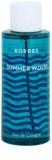 Korres Summer Wood Eau de Cologne unisex 100 ml
