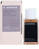 Korres Velvet Orris (Violet/White Pepper) eau de toilette nőknek 50 ml