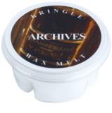 Kringle Candle Archives Wachs für Aromalampen 35 g