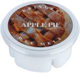 Kringle Candle Apple Pie illatos viasz aromalámpába 35 g