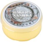 Kringle Candle Baker's Vanilla vela de té 35 g