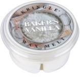 Kringle Candle Baker's Vanilla illatos viasz aromalámpába 35 g