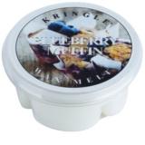 Kringle Candle Blueberry Muffin cera para lámparas aromáticas 35 g
