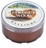 Kringle Candle Coconut Wood Teelicht 35 g