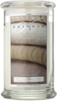 Kringle Candle Comfy Sweater Scented Candle 624 g