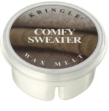 Kringle Candle Comfy Sweater illatos viasz aromalámpába 35 g
