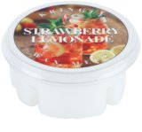 Kringle Candle Strawberry Lemonade ceară pentru aromatizator 35 g