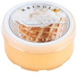 Kringle Candle Vanilla Cone teamécses 35 g