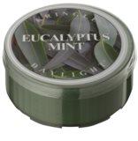 Kringle Candle Eucalyptus Mint vela de té 35 g