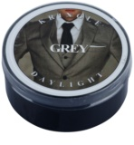 Kringle Candle Grey świeczka typu tealight 35 g