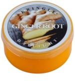Kringle Candle Ginger Root vela do chá 35 g