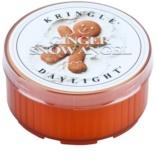 Kringle Candle Ginger Snow Angel čajová svíčka 35 g